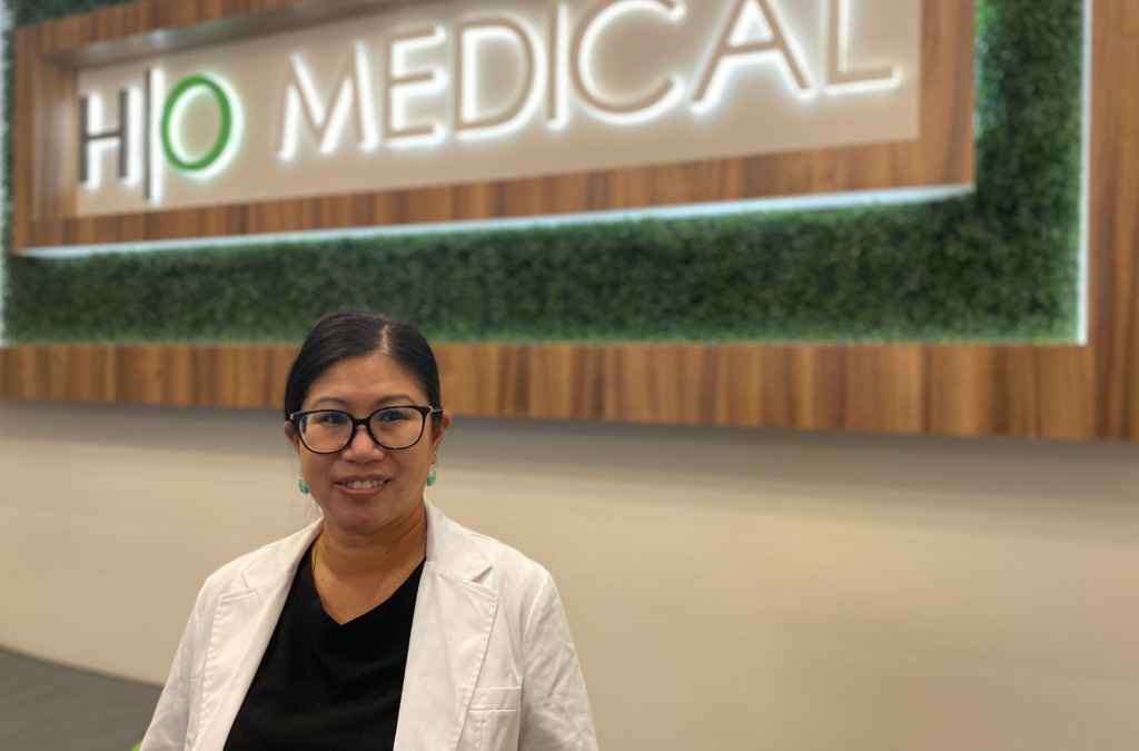 Healthy Living with a Family Doctor