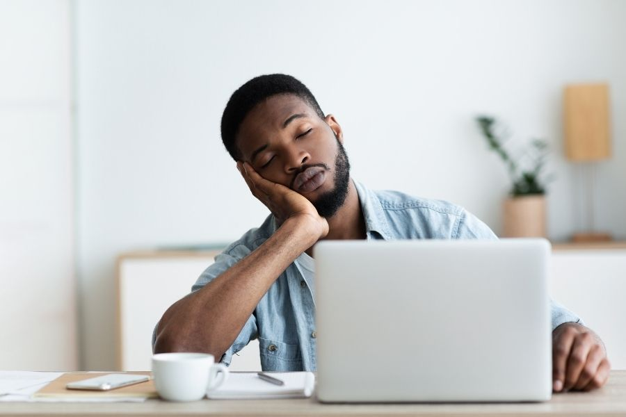 Chronic fatigue and diet