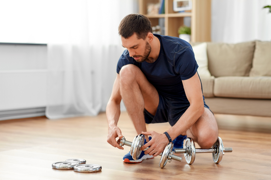Common Exercise Mistakes to Avoid