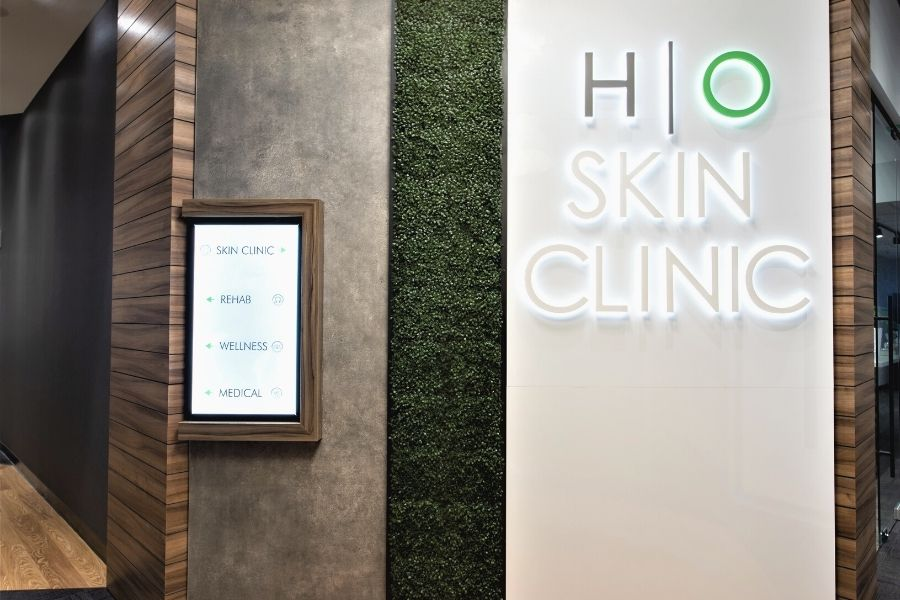 Health One Skin Clinic