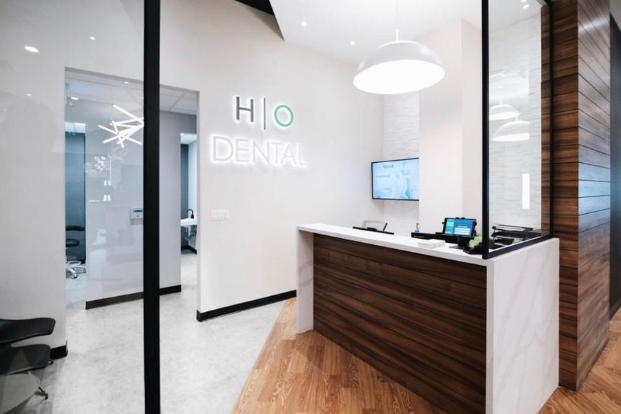 Healthone dental center
