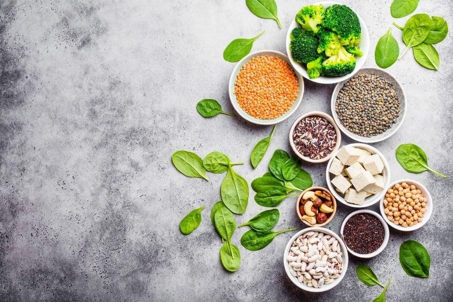 Power of Plants 10 Vegan Foods_1