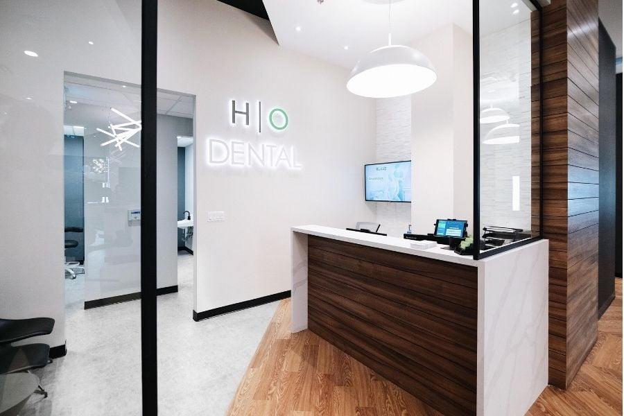 HealthOne Dental Office