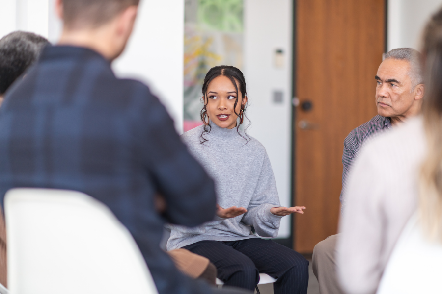 Understanding Therapy for Social Anxiety