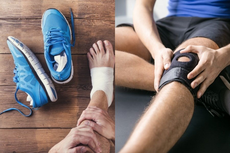 signs you need orthotics or bracing