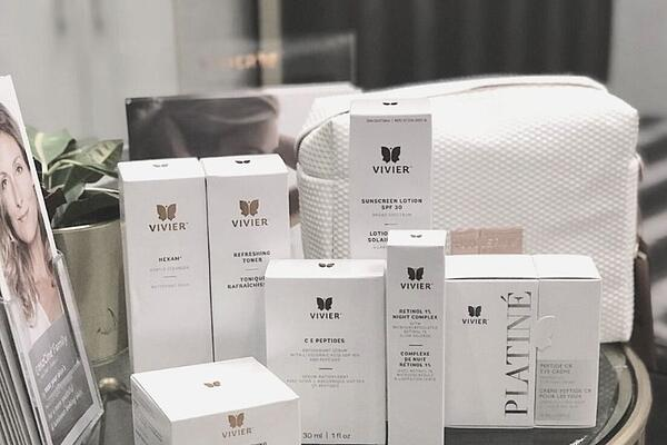 Vivier product range