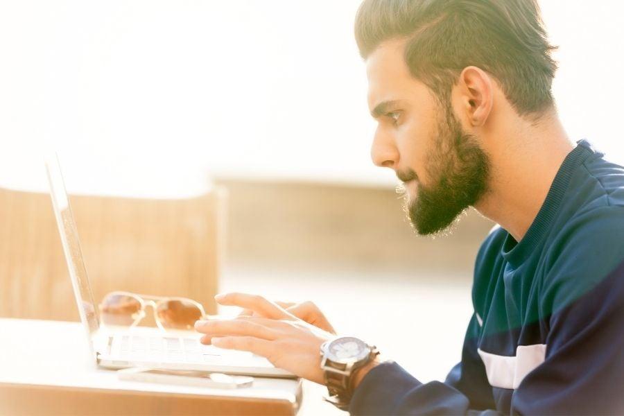Smoking and Lung Disease in Men